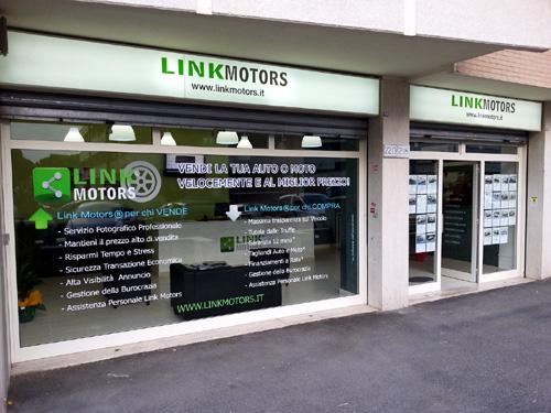 agenzia franchising auto moto